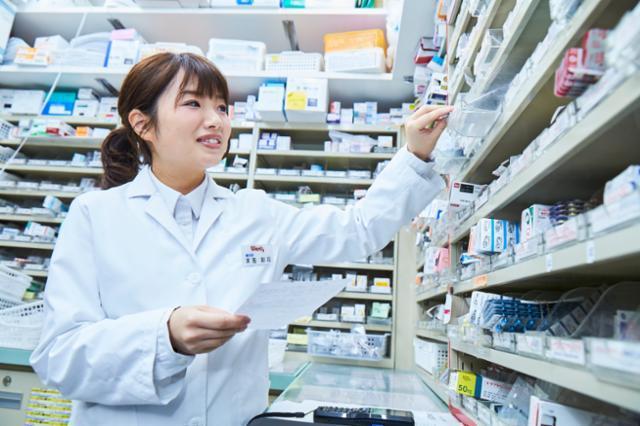 ウォンツ薬局 呉共済病院前店の画像・写真