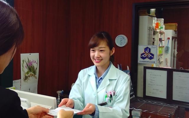 杏林堂薬局和田店 調剤室の画像・写真