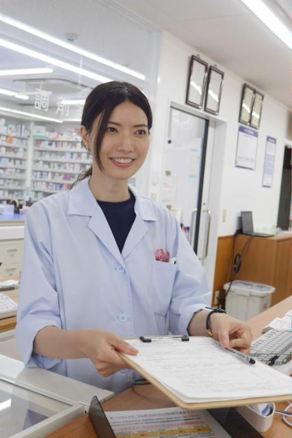 薬局くすりの福太郎 西船橋店の画像・写真